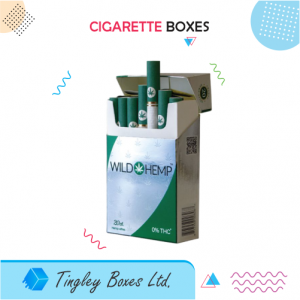CIGARETTE BOXES