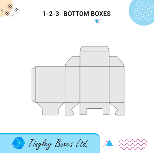 1-2-3 Bottom box
