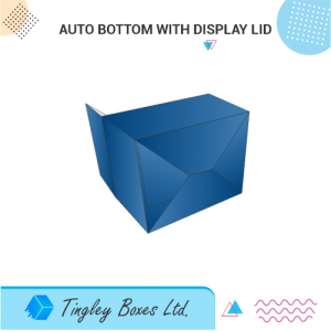 AUTO BOTTOM DISPLAY LID