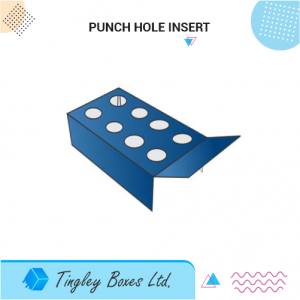 puch hole insert